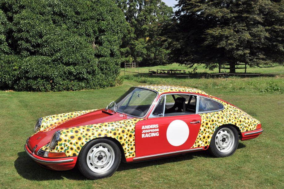 1964 Porsche 901 chassis 300147