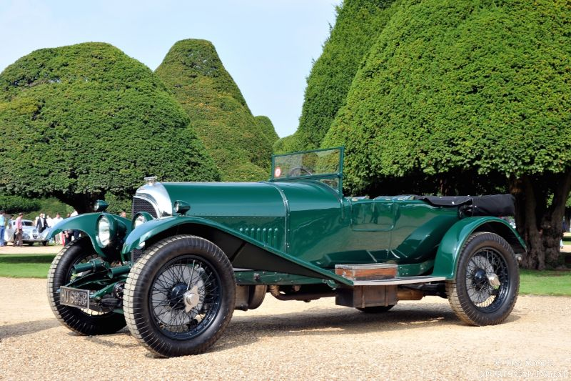 1929 Bugatti Type 41 Royale Henri Binder Coupe de Ville