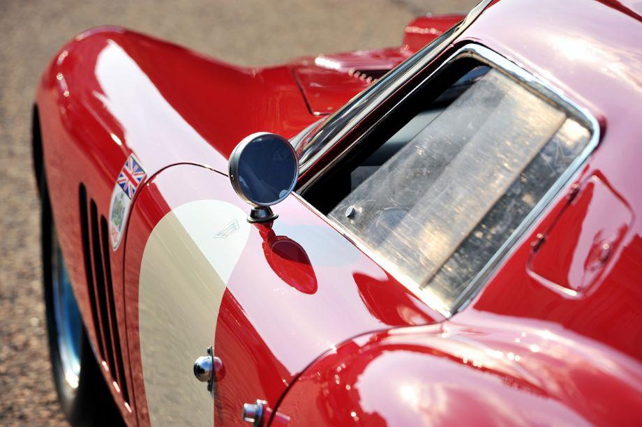 1963 Ferrari 250 GTO 64 C