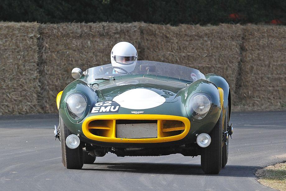 1956 Aston Martin DB3S/9
