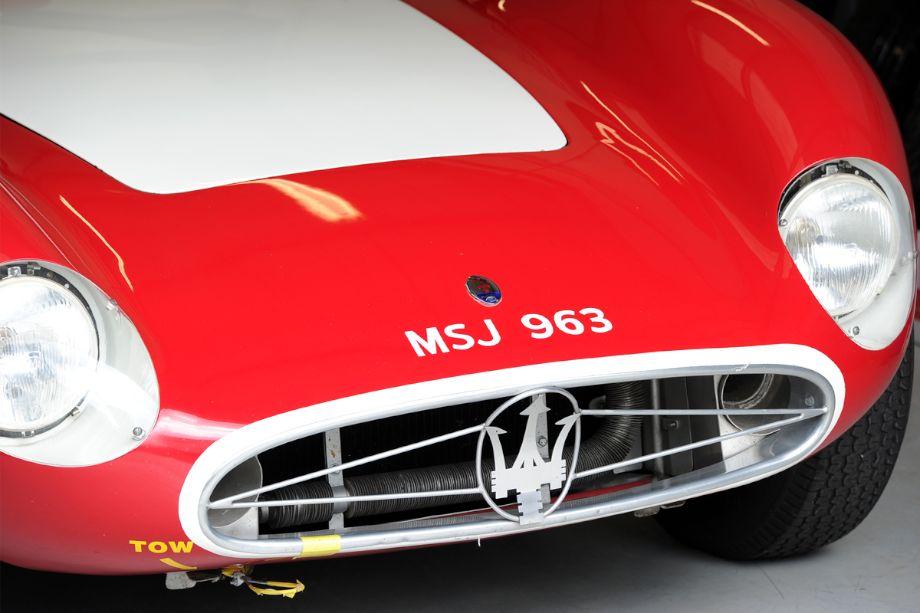1955 Maserati 300S
