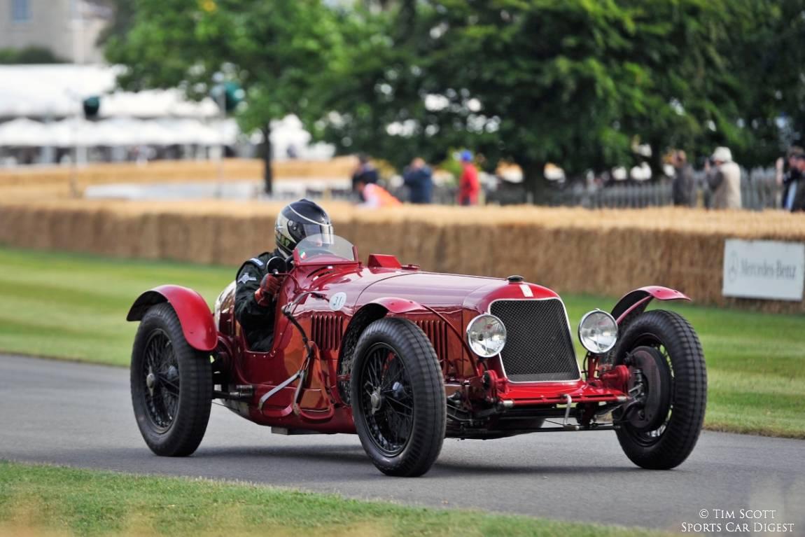 Maserati Tipo 26M