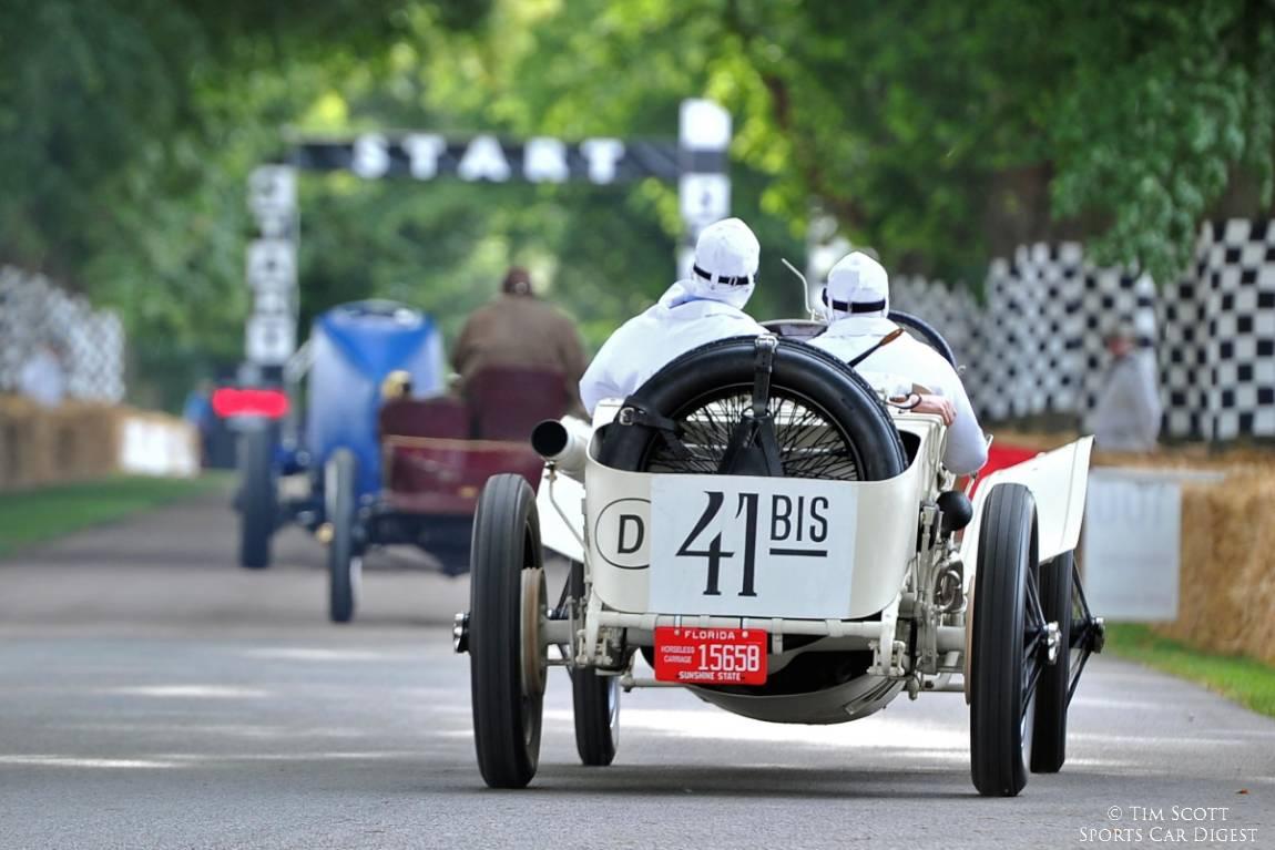 1914 Mercedes-Benz Grand Prix