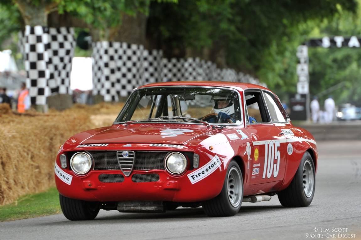 Alfa Romeo GTA 1300 Junior