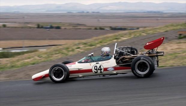 McLaren M10B Formula 5000