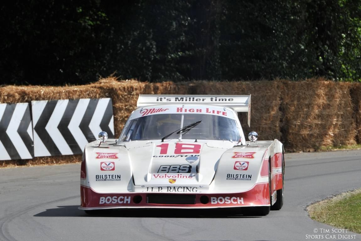 Porsche 935 JLP-4