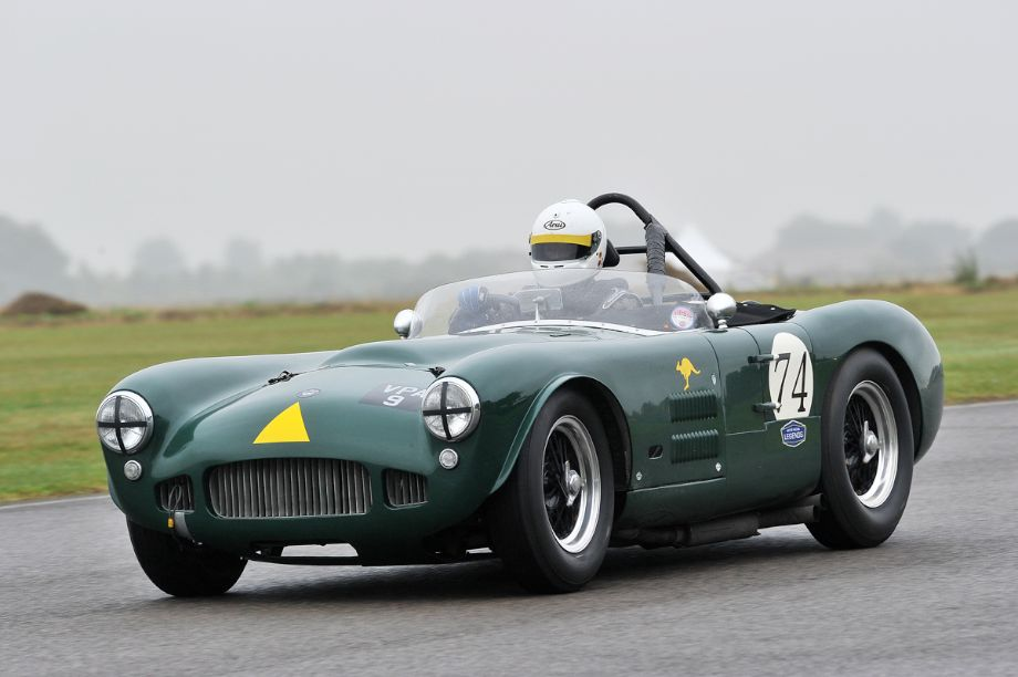HWM-Jaguar