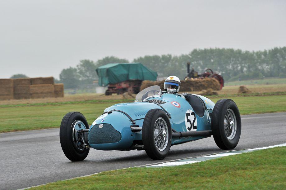 Talbot-Lago Type 26GS