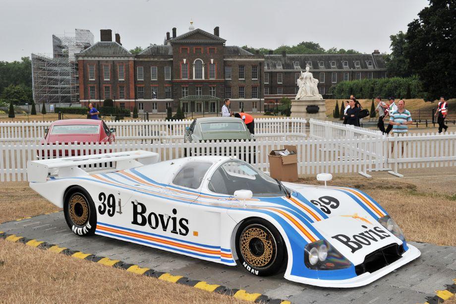 Aston Martin Nimrod