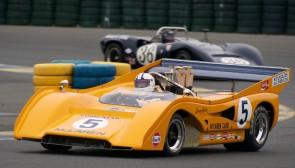 McLaren M8F Can-Am