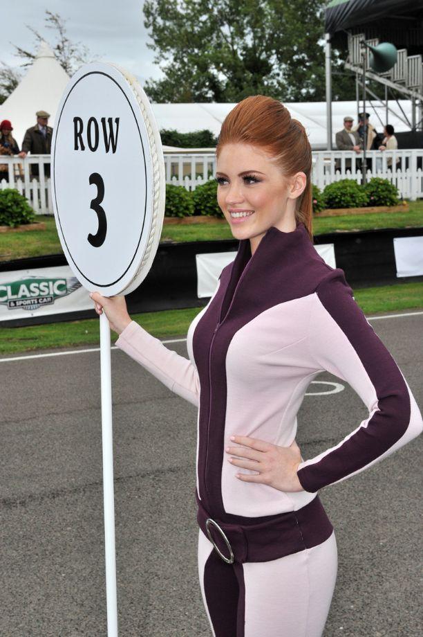 Goodwood Revival 2013 - Freddie March Trophy Race
