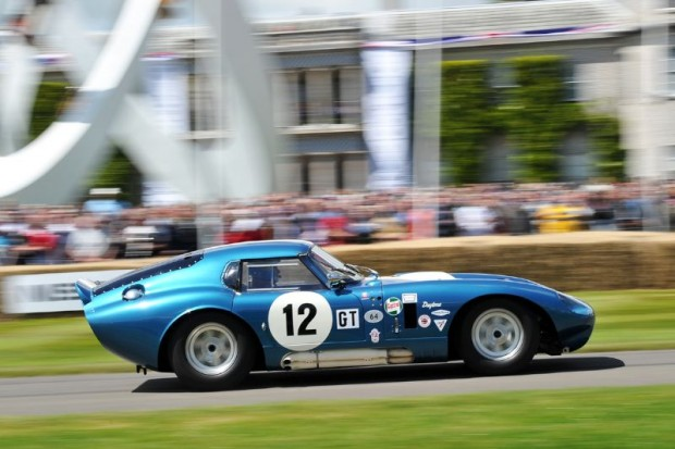 1. Goodwood Festival of Speed Photo Gallery - Tim Scott's 440-image gallery of pictures from the hillclimb at Goodwood.