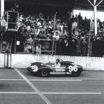 1962 Daytona 3-Hour Continental – The Tradition Begins