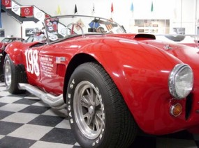 Dick Smith 427 Cobra