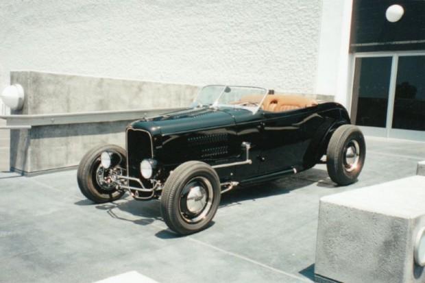 1932 Ford Doane Spencer Roadster
