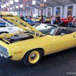 Mecum Kissimmee 2016 – Auction Report
