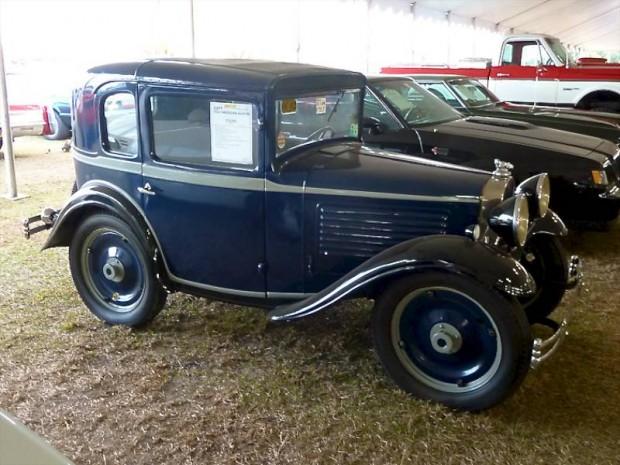 1934 American Austin