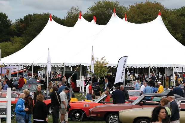 Fairfield County Concours 2010