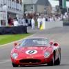 Ferrari 250 LM - Irvine Laidlaw