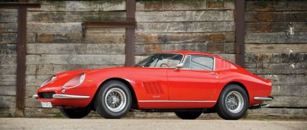 1966 Ferrari 275 GTB Berlinetta