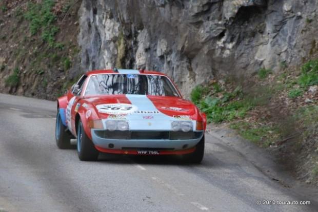 Ferrari 365 GTB/4 Group IV