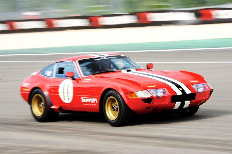 Αποτέλεσμα εικόνας για Ferrari Daytona  track