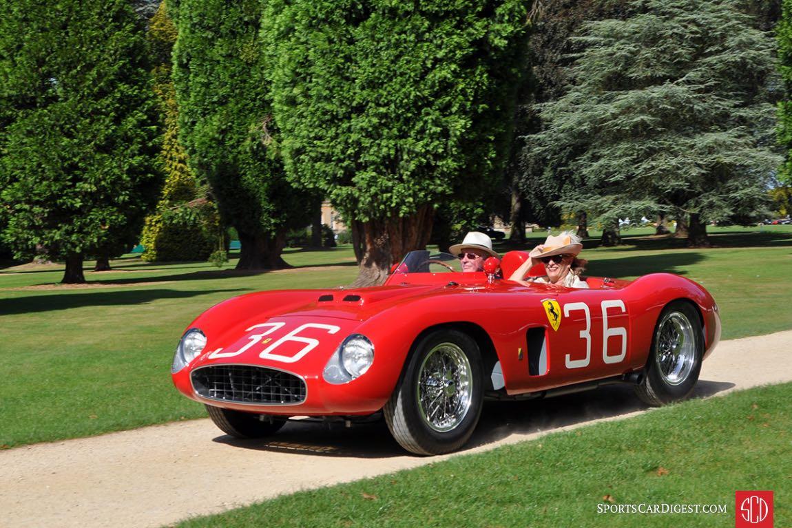 Ferrari 500 Testa Rossa (1956)