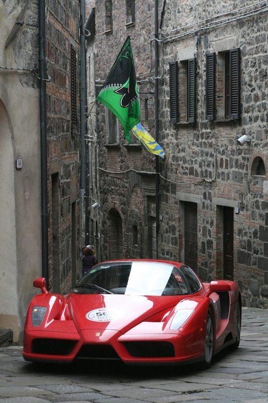 Ferrari Enzo - Siena