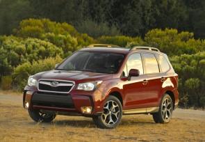 2014 Subaru Forester 2.0 XT Premium