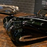 Sensuous Steel: Art Deco Automobiles – Photo Gallery