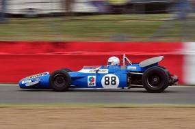 Grand Prix Masters - Matra MS80 Ron Maydon