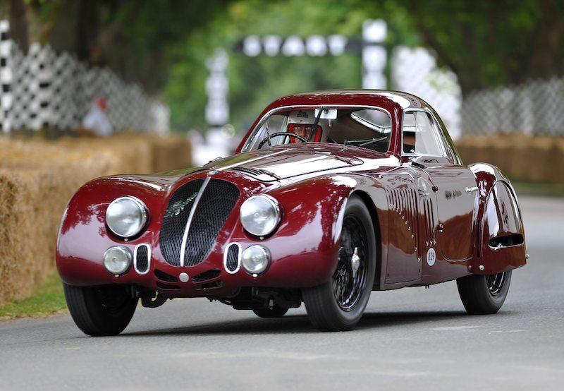 goodwood festival of speed 2010 top 20 cars of interest. Black Bedroom Furniture Sets. Home Design Ideas