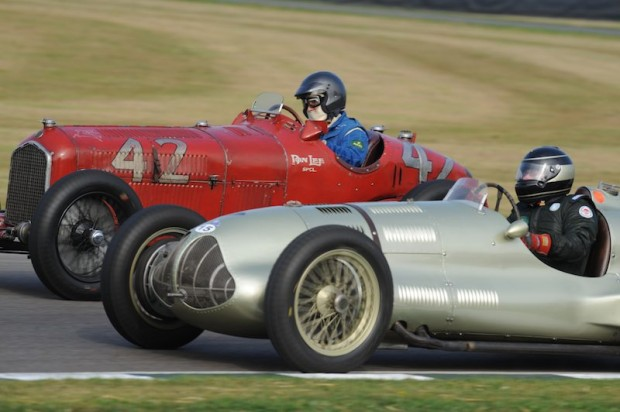 Click Photo for Goodwood Trophy Results and Photos
