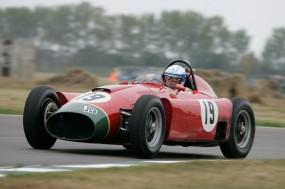 Jochen Mass in Lancia Ferrari D50