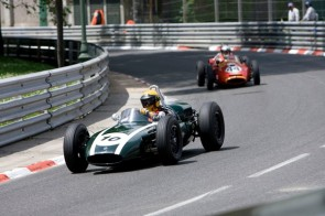 Grand Prix de Pau Historics