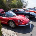 Greystone Mansion Concours 2016 – Report and Photos