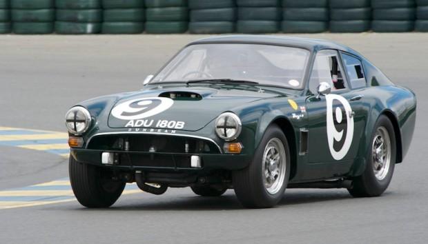 1964 Sunbeam Le Mans Tiger