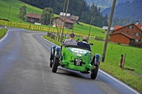 Gstaad Classic Rally
