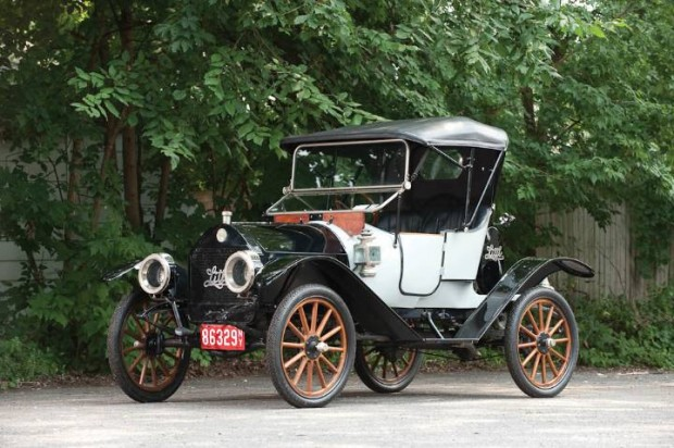 1912 Little Four Roadster