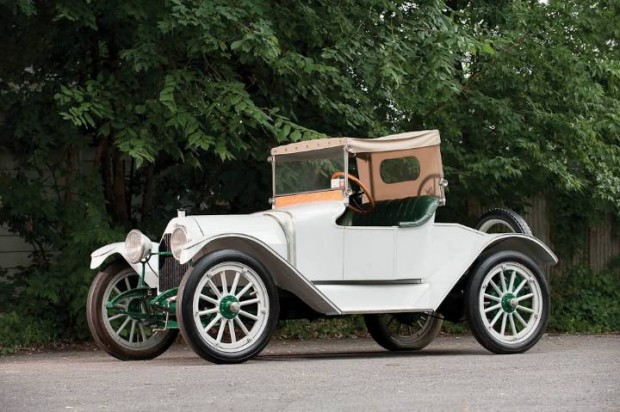 1915 Chevrolet Series H-3 Amesbury Special Roadster