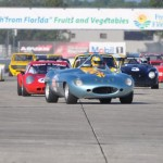 HSR Sebring Historic Fall Classic 2010 – Results and Photos