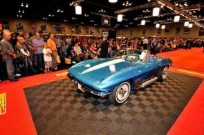 1963 Harley J. Earl Chevrolet Corvette