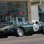 Rodeo Drive Concours 2015 – Report and Photos