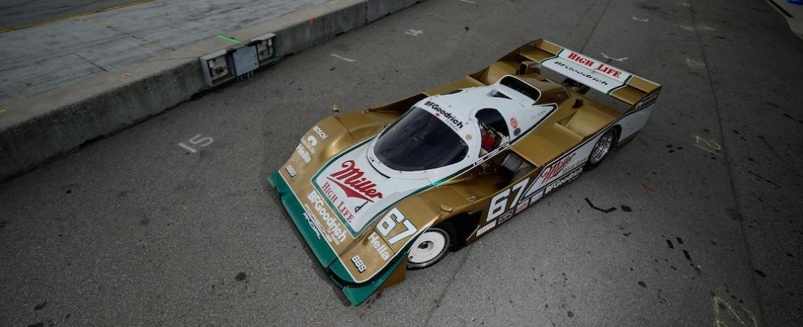 1989 Porsche 962 108C