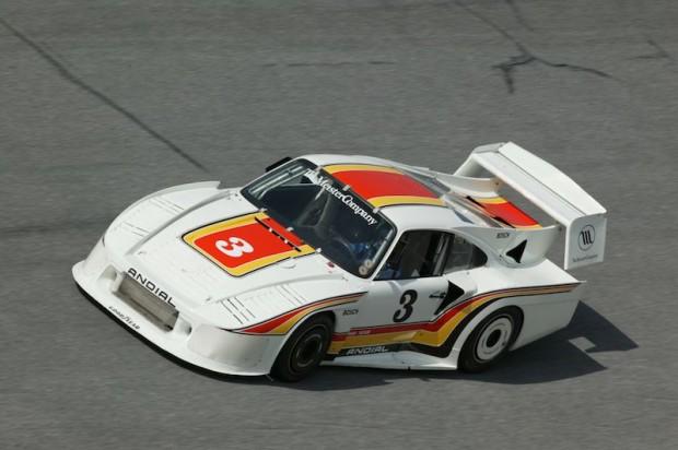 1979 Porsche 935 Carrera RSR
