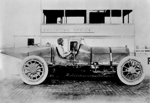 Marmon Wasp, 1911 Indianapolis 500