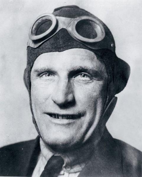 Johnny Aitken 1911 Indianapolis 500