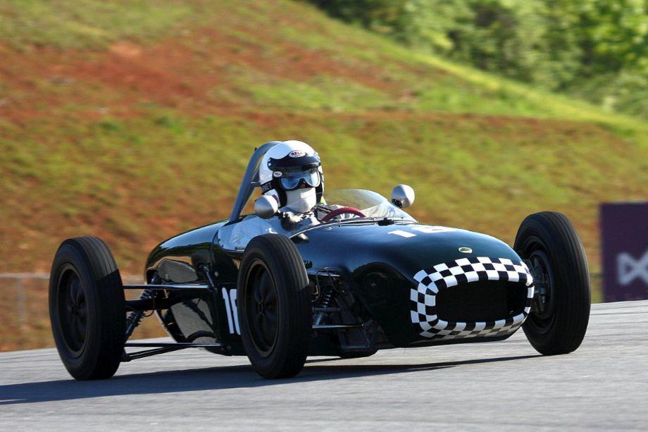 1959 Lotus 18 Formula Jr.