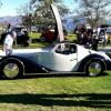 Voisin C27 Aero Sport Coupe Mullin Museum
