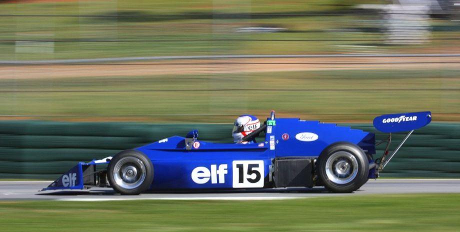 1975 March Formula Atlantic